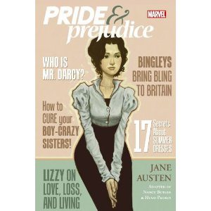 gx pride and prejudice