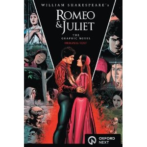 gx romeo and juliet