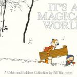 its a magical world