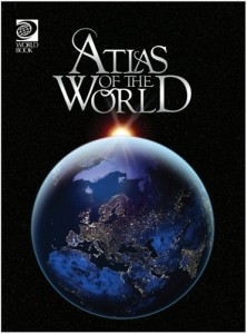 atlasoftheworld