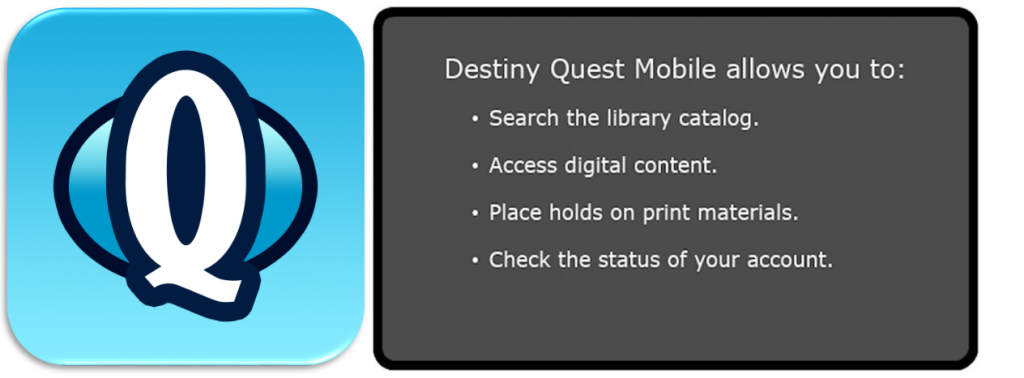 destiny quest app