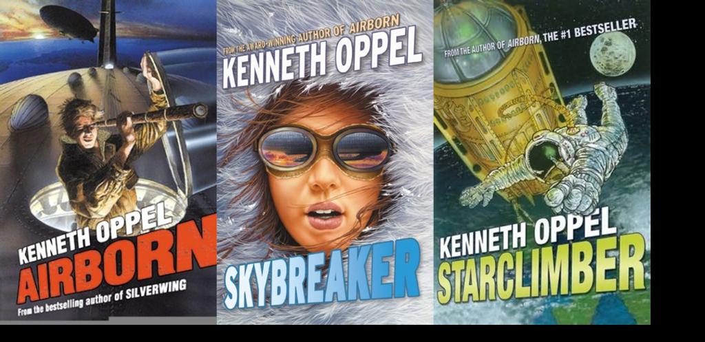 Matt Cruise series covers