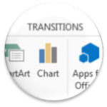 ppt transitions