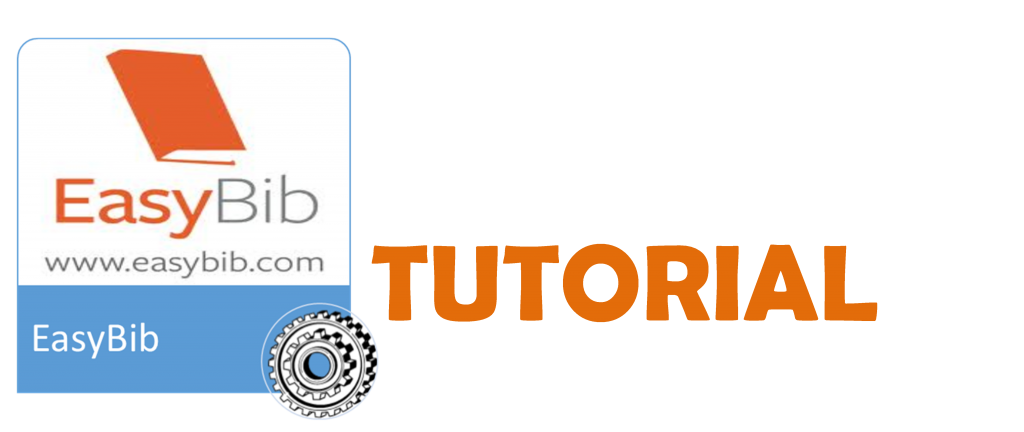 tutorial EasyBib