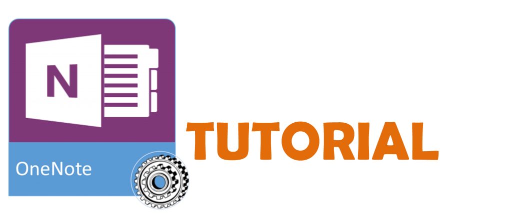 tutorial OneNote