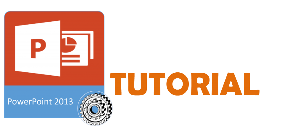 tutorial PowerPoint2013