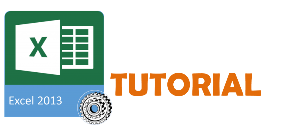 tutorial excel 2013