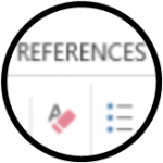 word references