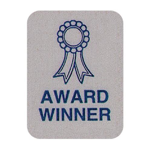 awardwinnerlabel